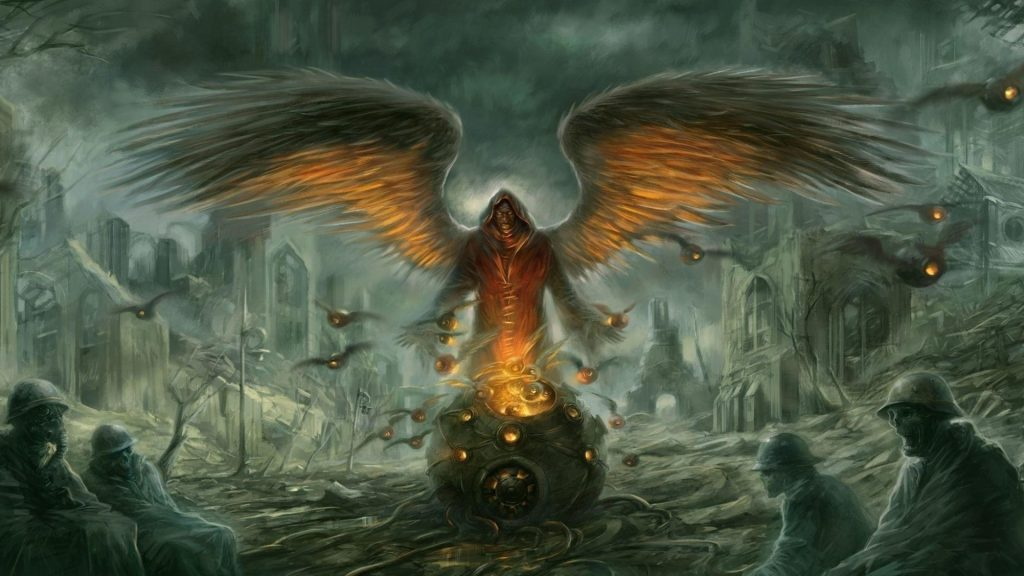 Face-Your-Demon-Backgrounds-gaming-HD-By-Pacmanbiohazard-On-wallpaper-wpt-PIC-MCH062788-1024x576 Demonic Angel Wallpapers 38+