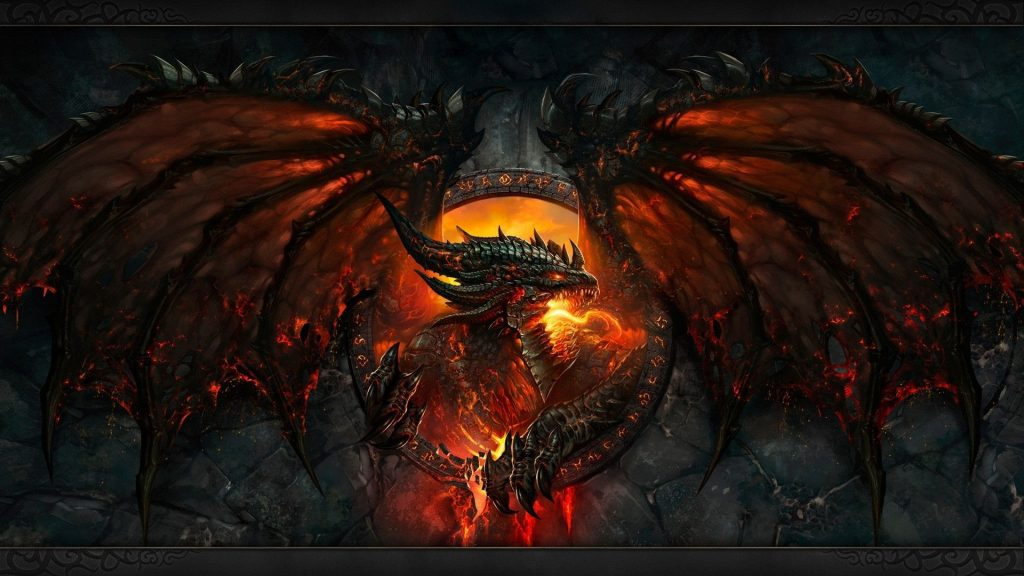 Fire-Dragon-Wallpaper-On-Wallpaper-Hd-PIC-MCH063935-1024x576 Hd Dragon Wallpaper For Iphone 40+