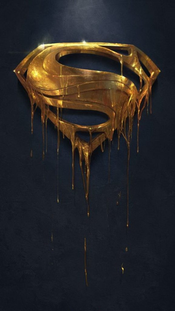Gold-Superman-Logo-PIC-MCH068828-577x1024 Black Gold Wallpaper Iphone 6 36+