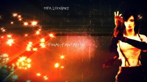 Tifa Wallpaper Android 34+