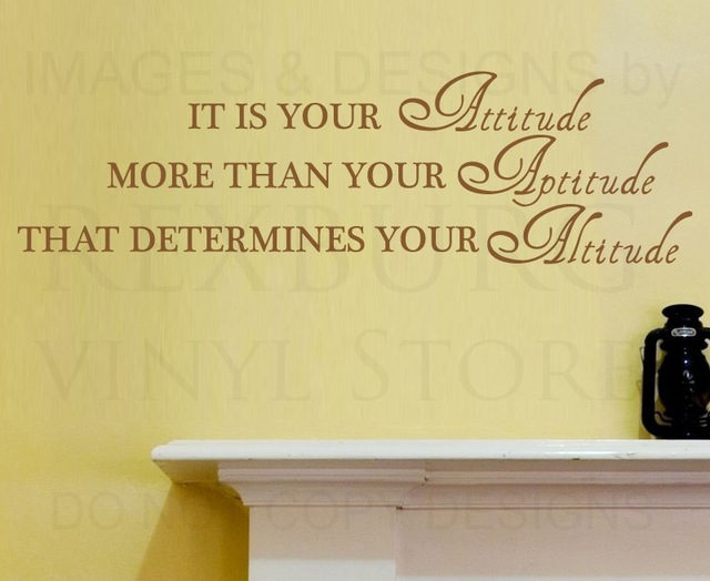 Home-Wall-Decal-Sticker-Quote-Vinyl-Art-Removable-Attitude-is-Most-Important.jpg-x-PIC-MCH073479 The Yellow Wallpaper Sparknotes Quotes 26+