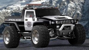 Police Car Wallpapers For Free 46+
