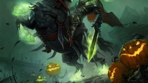 Headless Horseman Wallpaper Hd 13+