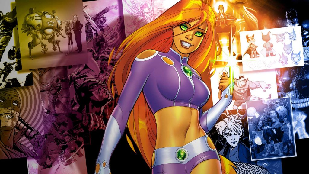 Marquee-JunePreview-ccfd.-PIC-MCH084708-1024x576 Starfire New 52 Wallpaper 13+