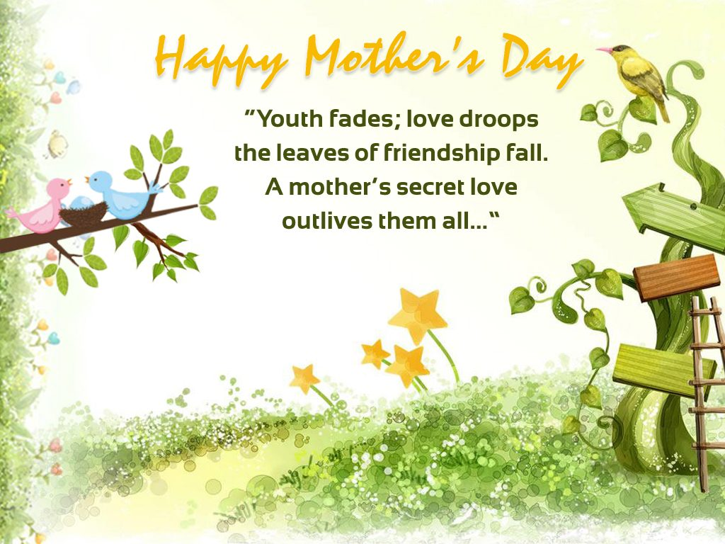 Mothers-Day-Quotes-mothers-love-PIC-MCH087519-1024x768 Wallpaper Related To Mother 15+