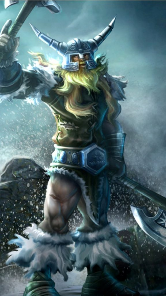 Olaf-League-Of-Legends-HD-Wallpaper-iPhone-plus-PIC-MCH092052-576x1024 Olaf Wallpaper Iphone 5 38+