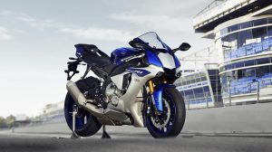 Yamaha R1 Wallpaper 4k 31+