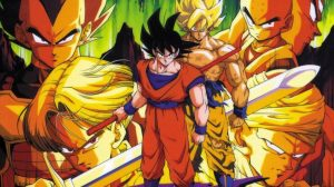 Hd Wallpapers Dragon Ball Z 35+