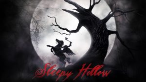 Sleepy Hollow Headless Horseman Wallpaper 15+