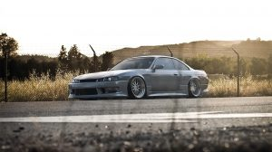 Nissan Silvia 180sx Wallpaper 43+