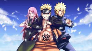 Naruto Hd Wallpapers 1080p For Pc 35+