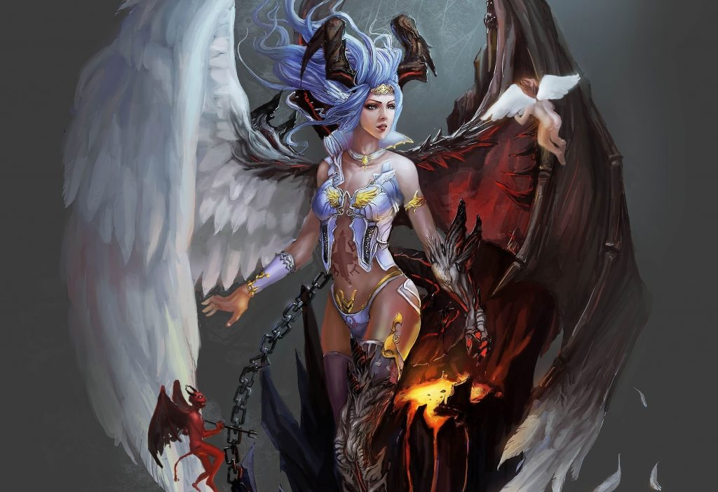 PIC-MCH028539-1024x702 Demonic Angel Wallpapers 38+