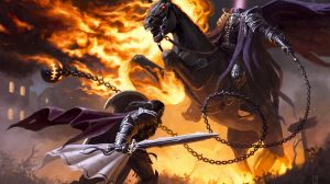 Free Headless Horseman Wallpaper 21+