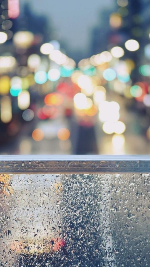 Rainy-Street-Window-Bokeh-Android-Wallpaper-PIC-MCH097487-576x1024 Hd Rain Wallpapers For Android 22+