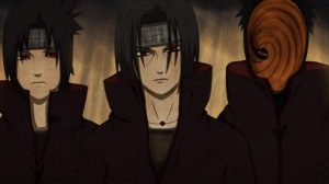 Uchiha Itachi Hd Wallpaper Android 23+