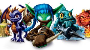 Skylanders Wallpaper For Walls 27+