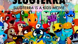Slugterra Slugs Wallpapers 9+
