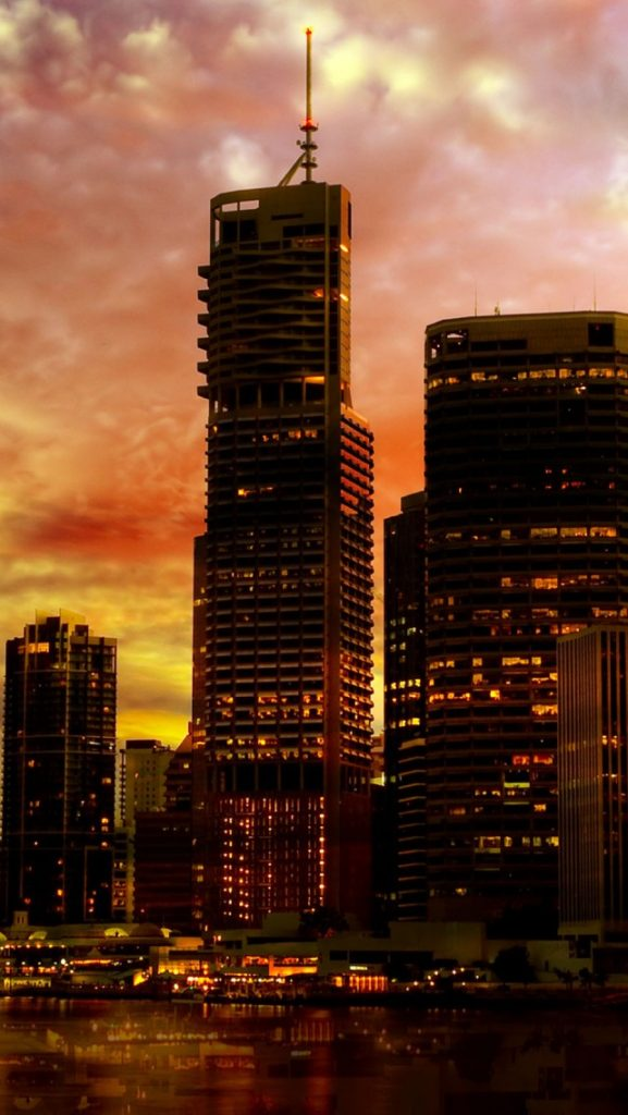 Sunset-City-x-PIC-MCH0104829-577x1024 City Hd Wallpapers For Iphone 5 31+