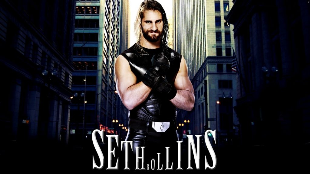 WWE-Wrestler-Seth-Rollins-Desktop-Backgrounds-PIC-MCH0119853-1024x576 Wwe Raw Superstars 2016 Wallpaper 26+