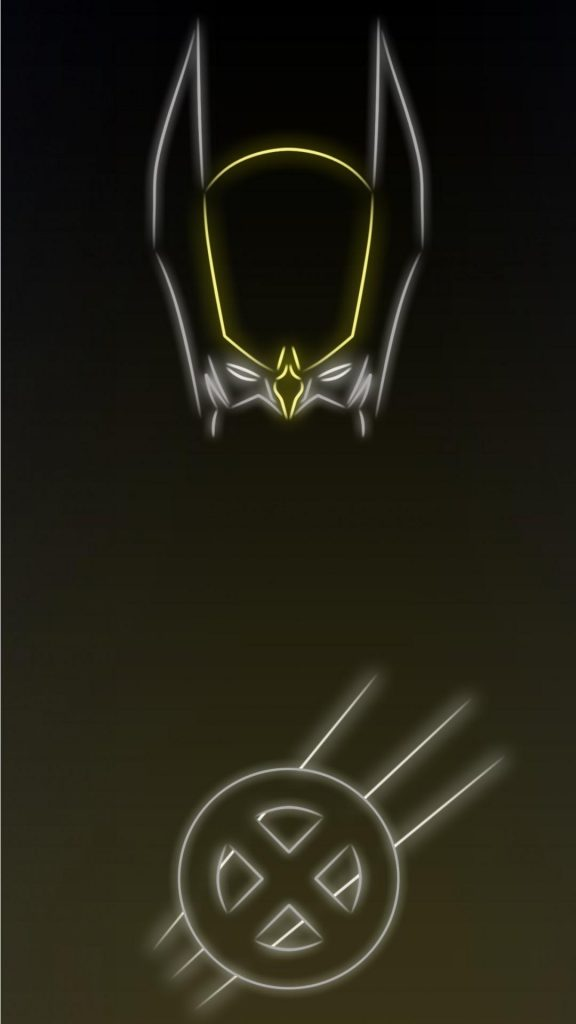 Wolverine-Tap-to-see-more-Superheroes-Glow-With-Neon-Light-Apple-iPhone-s-Plus-HD-back-wallpaper-wp-PIC-MCH0117154-576x1024 Wolverine Wallpaper For Iphone 14+