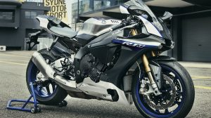 Yamaha R1 Wallpaper 2017 36+