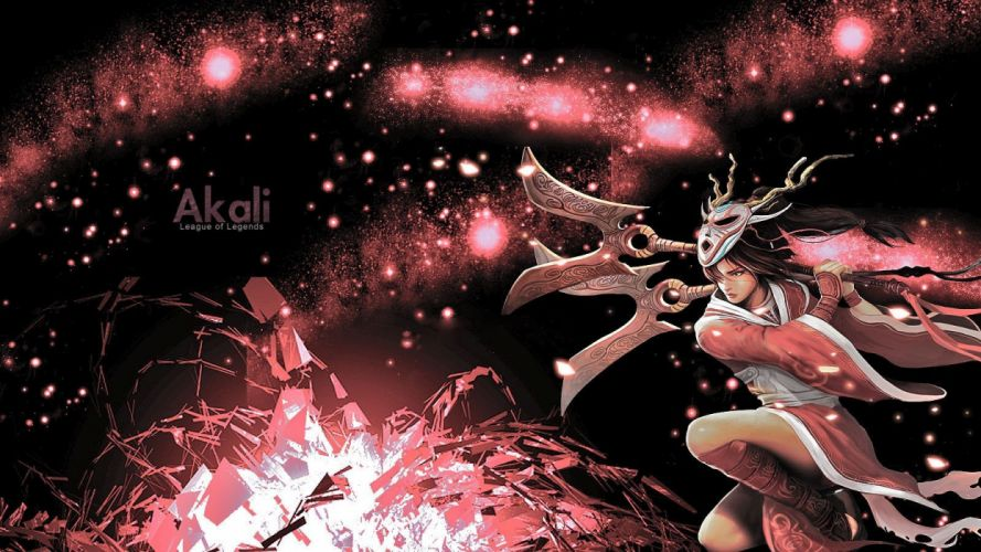 aadebcbba-PIC-MCH013583 Akali Wallpaper 1366x768 27+