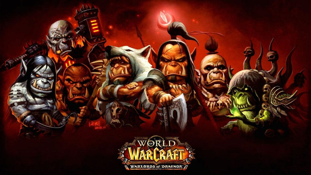 aeecdbbdcceb-PIC-MCH038076-1024x576 World Of Warcraft Warlords Of Draenor Wallpaper 24+