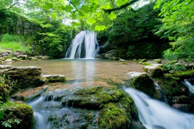 amazing-wallpaper-waterfall-x-for-macbook-PIC-MCH037206 Wallpapers Of Waterfalls 24+