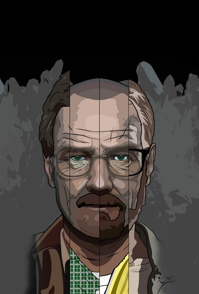 apple-wallpaper-walter-white-evolution-iphone-parallax-PIC-MCH041347-693x1024 Breaking Bad Wallpapers Mobile 25+