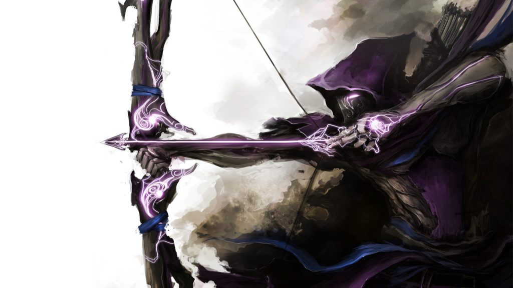 awesome-archer-wallpaper-PIC-MCH042465-1024x576 Epic Demonic Wallpapers 40+