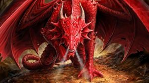 Hd Dragon Wallpapers For Laptop 56+