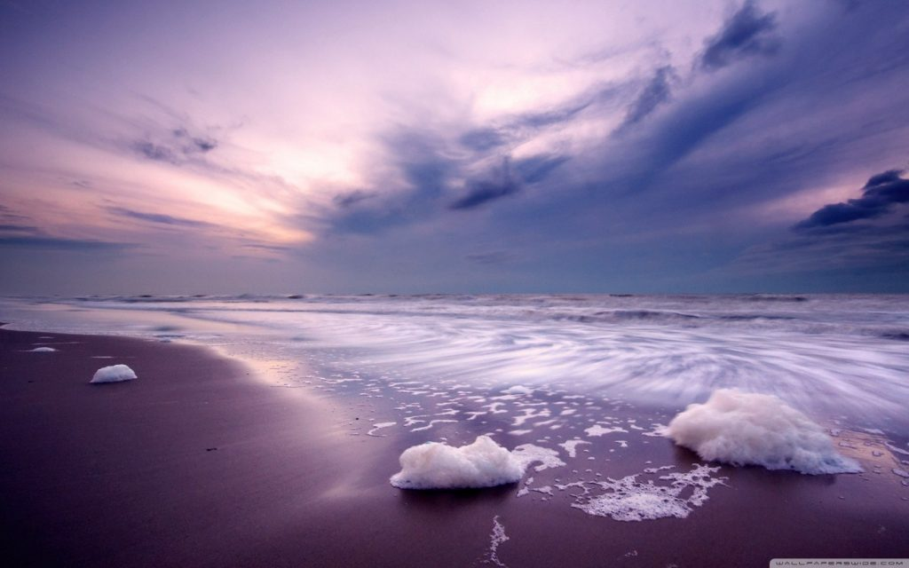 beach-ocean-water-clouds-purple-sky-nature-landscape-wallpaper-theme-PIC-MCH044469-1024x640 Iphone 5 Ocean Wallpaper Tumblr 24+