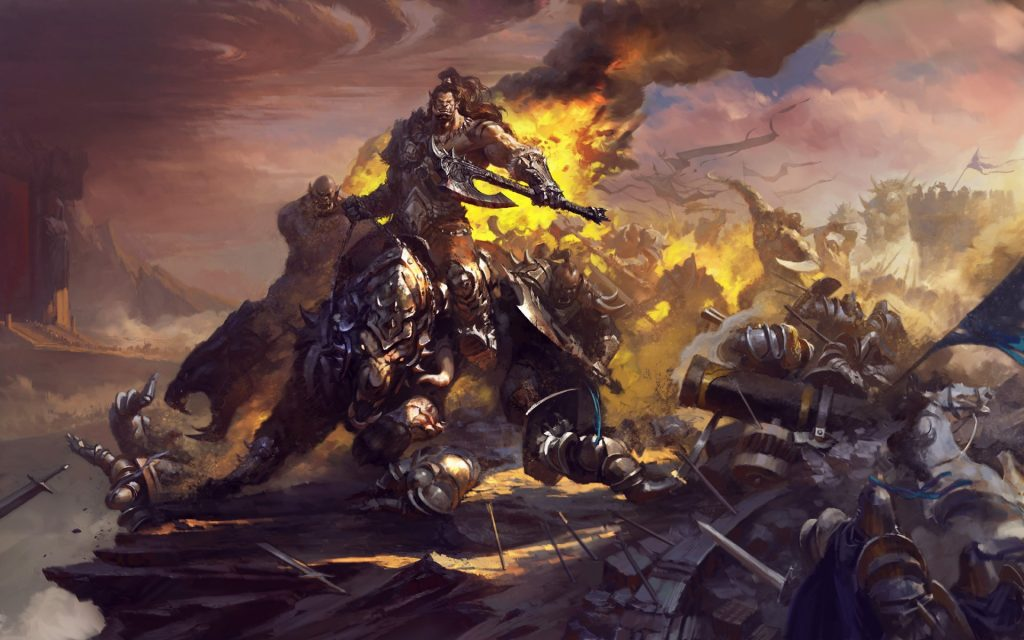 bffbabfbdefdc-PIC-MCH042854-1024x640 World Of Warcraft Warlords Of Draenor Wallpaper 24+