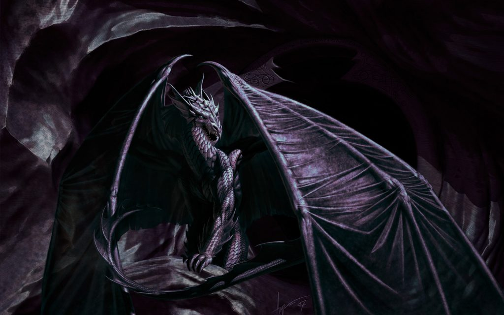 black-dragon-s-laptop-backgrounds-P-wallpaper-PIC-MCH047318-1024x640 Hd Dragon Wallpapers For Laptop 56+