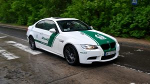 Dubai Police Car Wallpapers 38+