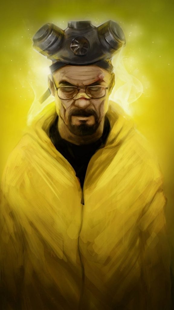 breaking-bad-walter-white-illustration-PIC-MCH049532-576x1024 Breaking Bad Wallpaper 1080x1920 20+