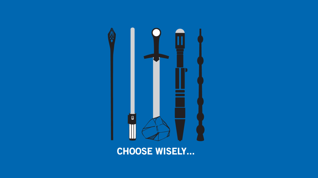 caliburn-crossovers-doctor-who-funny-harry-potter-lightsabers-minimalistic-star-wars-wand-PIC-MCH024761-1024x576 Harry Potter Funny Wallpaper 8+