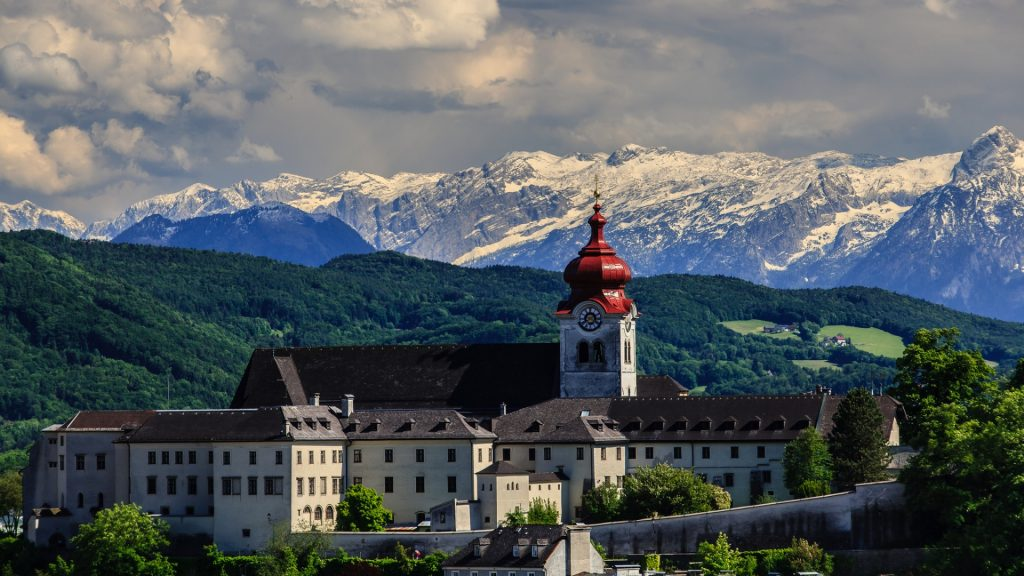 convent-switzerland-mountains-pacified-view-PIC-MCH053802-1024x576 Switzerland Wallpaper Full Hd 44+