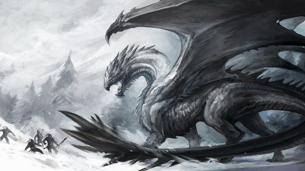 hd dragon wallpapers 37 page 2 of 3