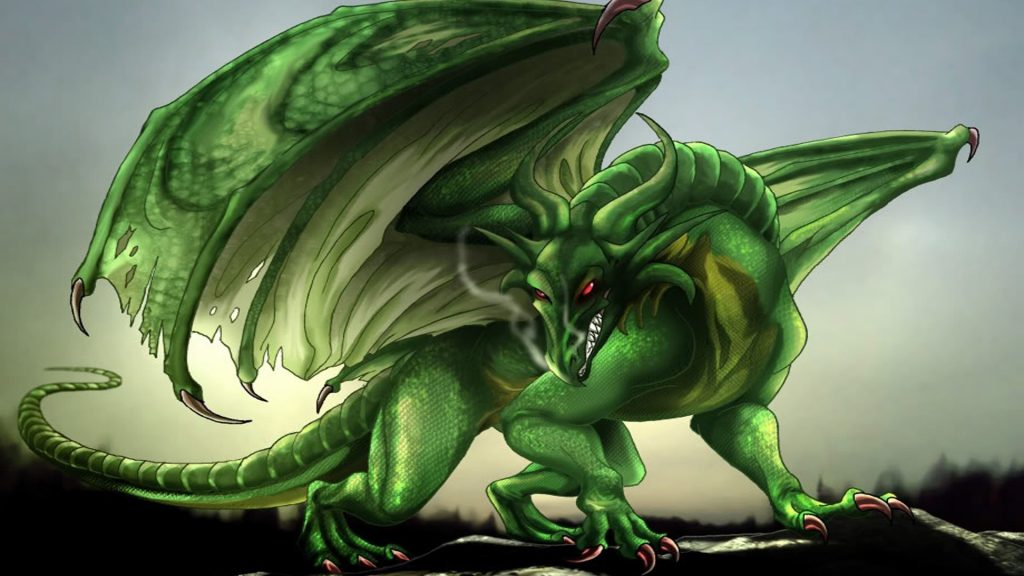 cool-green-dragon-wallpaper-x-PIC-MCH02309-1024x576 Dragon Hd Wallpapers 1366x768 34+