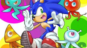 Sonic The Hedgehog Live Wallpapers 26+
