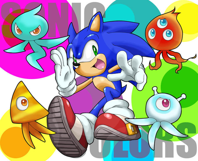 d-PIC-MCH056005 Sonic The Hedgehog Live Wallpapers 26+