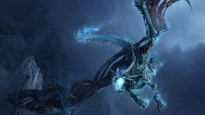 Hd Dragon Wallpapers Widescreen 42+