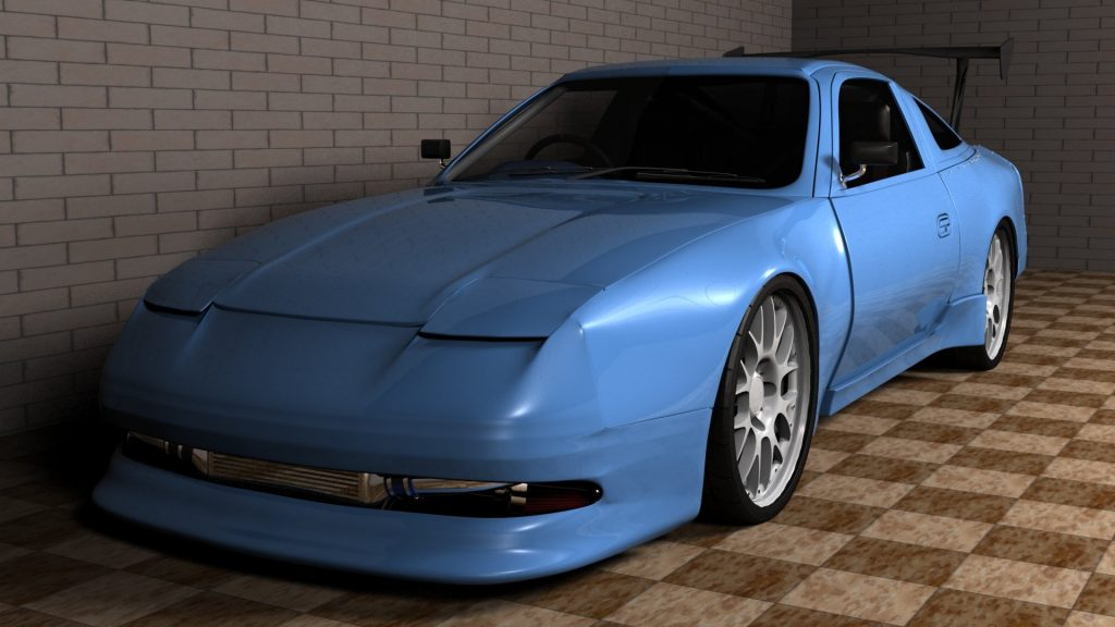 drift-nissan-design-car-first-finished-actual-PIC-MCH061023-1024x576 Nissan 180sx Iphone Wallpaper 41+