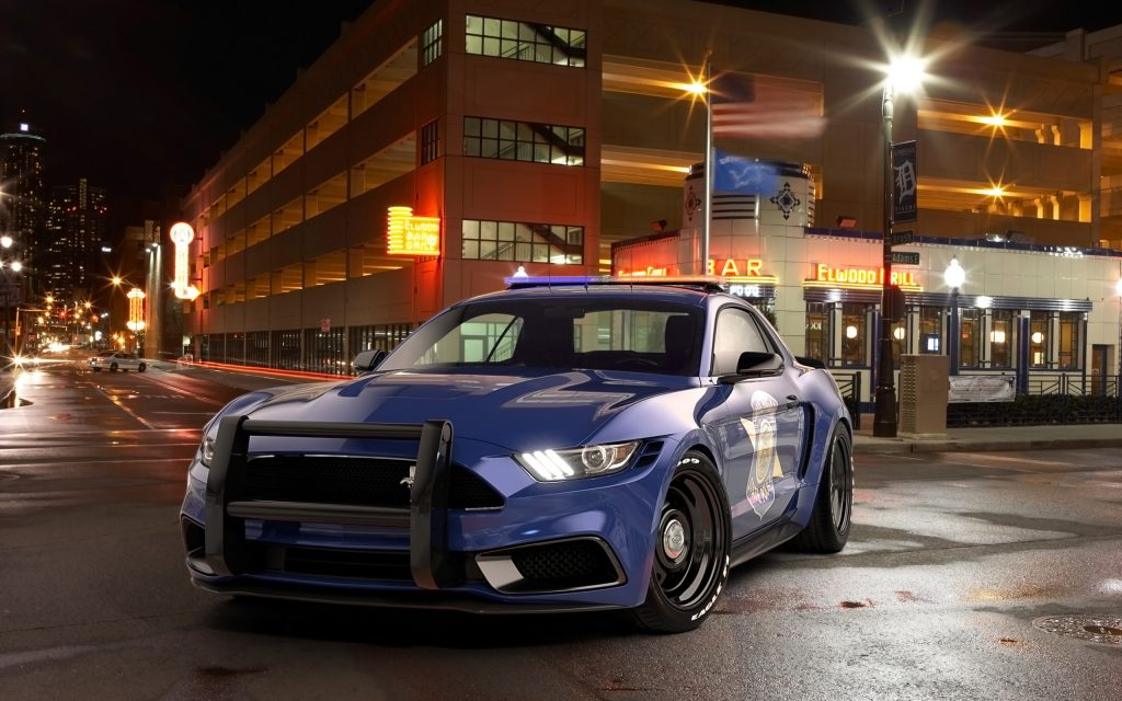 ford-mustang-x-notchback-design-police-PIC-MCH064659-1024x640 Mustang Police Car Wallpaper 44+