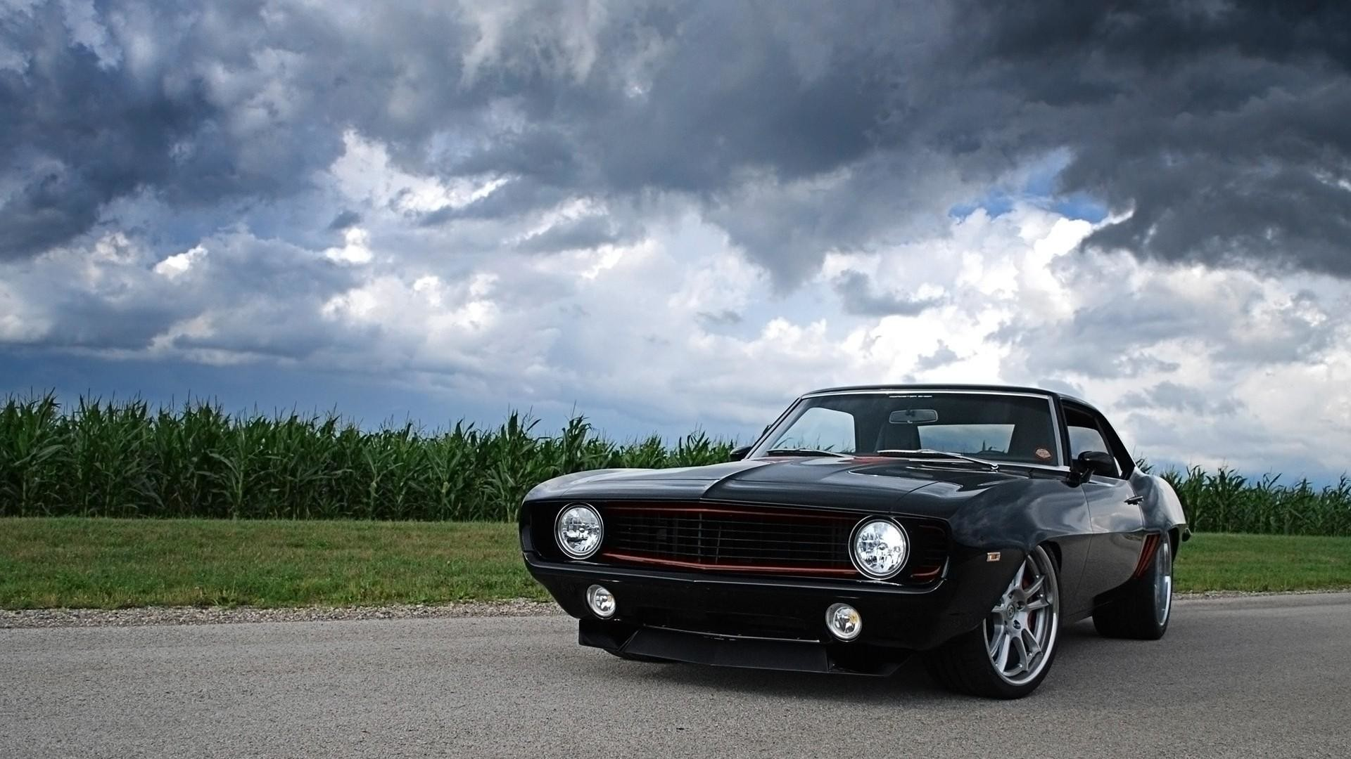 Free Cool Muscle Car Wallpapers X For Android PIC MCH02305