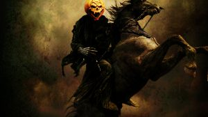 Headless Horseman Live Wallpaper 10+