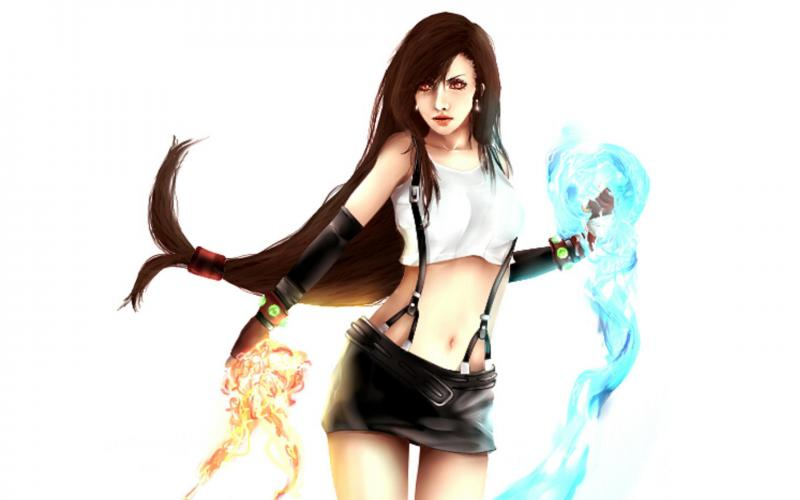 games-other-tifa-lockhart-PIC-MCH067757 Tifa Wallpaper Android 34+