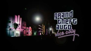 Grand Theft Auto Vice City Wallpapers 17+