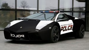 Police Car Live Wallpaper 7+